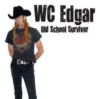 WC Edgar | Old School Survivor