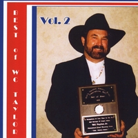 W. C. Taylor Jr. | Best of W. C. Taylor Jr., Vol. 2