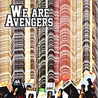 We Are Avengers | Midbrow/Revolution