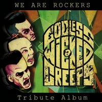 Various Artists | We Are Rockers: Godless Wicked Creeps Tribute Album