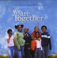 Children of Agape Choir | We Are Together Soundtrack