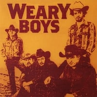 The Weary Boys | Weary Blues