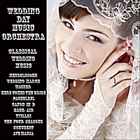 Wedding Day Music Orchestra | Classical Wedding Music - Mendelssohn: Wedding March - Wagner: Here Comes the Bride - Pachelbel: Canon - Bach: Air - Vivaldi: the Four Seasons - Schubert: Ave Maria