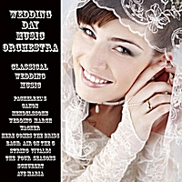 Wedding Day Music Orchestra & Walter Rinaldi | Classical Wedding Music - Pachelbel's Canon - Mendelssohn: Wedding March - Wagner: Here Comes the Bride - Bach: Air On the G String - Vivaldi: the Four Seasons - Schubert: Ave Maria