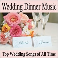Wedding Music Artists | Wedding Dinner Music: Top Wedding Songs of All Time, Grooms Dinner Music, Wedding Shower Music, Wedding Reception Music