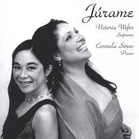 Victoria Wefer and Carmela Sinco | Jurame