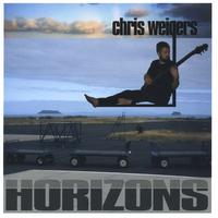 Chris Weigers | Horizons