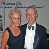 Weintraub Duo | Weintraub Duo Presents:  Gershwin and Romance!