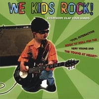 We Kids Rock | Everybody Clap Your Hands