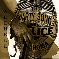 Welhell | The Party Song - Single