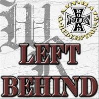 Wellborn Road | Left Behind