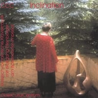 Wolfgang Ellenberger | Inclination