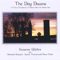 Suzanne Weller | The Day Dawns