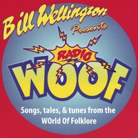 Bill Wellington | Radio WOOF