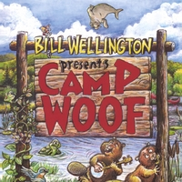Bill Wellington | Camp WOOF