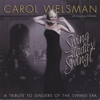 Various Artists | Swing Ladies, Swing! a Tribute to Singers of the Swing Era