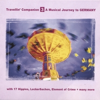 Various Artists | Travelling Companion Germany