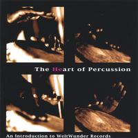 Various Artists | The Heart of Percussion