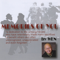 Wen | Memories of You By Wen