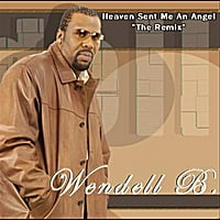 Wendell B | Heaven Sent Me and Angel Steppers (Remix)