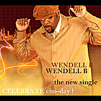 Wendell B | Celebrate Cho-Day !