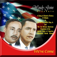 Wendy Goins | We've Come