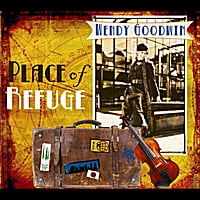 Wendy Goodwin | Place of Refuge