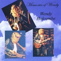 Wendy Holcombe | Memories of Wendy