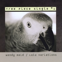 Wendy Reid | Lulu Variations