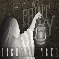 We Paint the Sky | Lightbringer