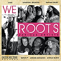 Various Artists | We Roots
