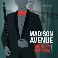 Wesley Ferreira & Gail Novak | Madison Avenue