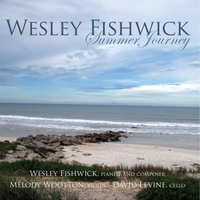 Wesley Fishwick, Melody Wootton & David Levine | Summer Journey