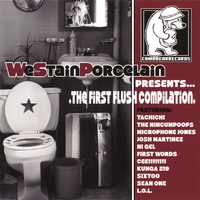 We Stain Porcelain | The First Flush Compilation
