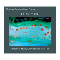 Third Wheel | West Coast Composers Forum Presents