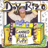 The Westerner | Doy Bizo and the Canned Hell Pups