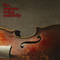 The Western Swing Authority | The Western Swing Authority