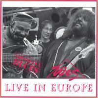 WES The Power Trio | Live In Europe