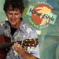 Jim Kimo West | Hawaiian Slack Key Guitar-Kimo Style