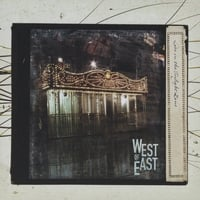 West of East | Love in the Twilight Zone