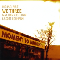 "Featured recording ""Moment to Moment !"""