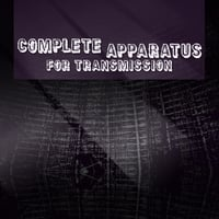 Wevaman & Hindzy.D | Complete Apparatus for Transmission