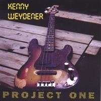 Kenny Weydener | Project One