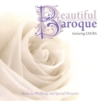 L'aura | Beautiful Baroque: Music for Weddings and Special Moments