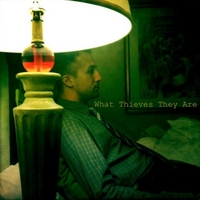 What Thieves They Are | Suicide & the Sexual Frustration
