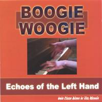 Tim Wheals | Boogie Woogie: Echoes of the Left Hand