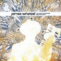 James Whetzel | My Road to Somewhere: Sarod & Beats
