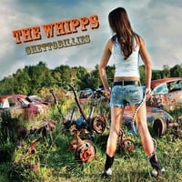 The Whipps | Ghettobillies