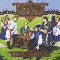 The Whiskey Bards | Women Whiskey & War