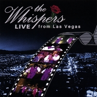 The Whispers - Old School | The Whispers Live From Las Vegas (CD/Audio)